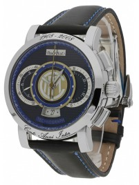Poze Ceas barbatesc Paul Picot Technograph FC Internazionale Limited Edition P0334.SG.3401INTER