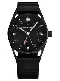 Poza ceas Porsche Design 1919 Globetimer Date GMT Automatic 6020.2.02.001.02.2