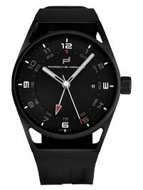 Poze Ceas barbatesc Porsche Design 1919 Globetimer Date GMT Automatic 6020.2.02.001.06.2