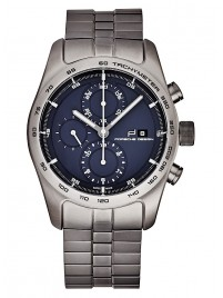 Poze Ceas barbatesc Porsche Design Chronotimer Series 1 Date Chronograph Automatic 6010.1.02.008.02.2