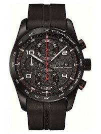 Poze Ceas barbatesc Porsche Design Chronotimer Series 1 Date Chronograph Automatic 6010.1.04.005.05.2