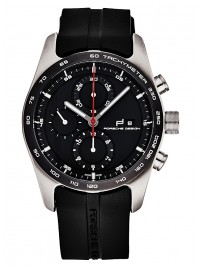 Poze Ceas barbatesc Porsche Design Chronotimer Series 1 Date Chronograph Automatic 6010.1.09.001.05.2
