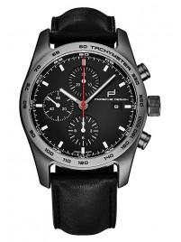 Poze Ceas barbatesc Porsche Design Chronotimer Series 1 Date Chronograph Automatic 6011.10.406.113