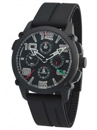 Poze Ceas barbatesc Porsche Design P6920 Indicator Rattrapante Limited Edition