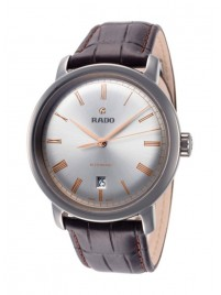 Poze Ceas barbatesc Rado Diamaster Date Automatic R14806106