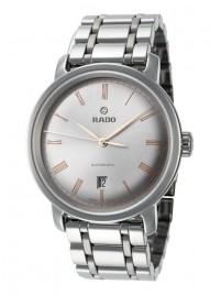Poze Ceas barbatesc Rado Diamaster Date Keramik Automatic R14806102