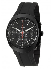 Poze Ceas barbatesc Rado DiaStar Black Chronograph Limited Edition Automatic R15378159