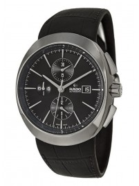 Poze Ceas barbatesc Rado DStar Chronograph Date Automatic R15556155