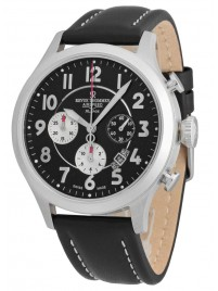 Poze Ceas barbatesc Revue Thommen Airspeed XLarge Chronograph 16062.6537
