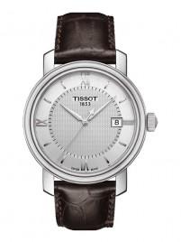Poze Ceas barbatesc Tissot Bridgeport Gent Steel