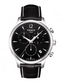Poze Ceas barbatesc Tissot Tradition Chronograph