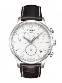 Poze Ceas de dama Tissot Tradition Chronograph 2