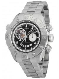 Poze Ceas barbatesc Zenith Defy Classic Grande Date Multicity GMT Chronograph 03.0526.403721.M526