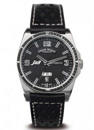ceas Armand Nicolet J09 Steel Black 3