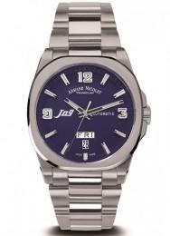 ceas Armand Nicolet J09 Steel Blue