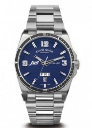ceas Armand Nicolet J09 Steel Blue 5