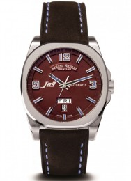 ceas Armand Nicolet J09 Steel Brown