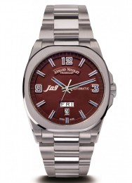 ceas Armand Nicolet J09 Steel Brown 2