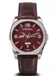 ceas Armand Nicolet J09 Steel Brown 3
