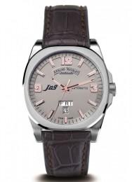 ceas Armand Nicolet J09 Steel Grey