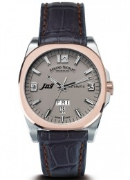 ceas Armand Nicolet J09 Steel Rose Grey