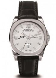 ceas Armand Nicolet J09 Steel Silver 2