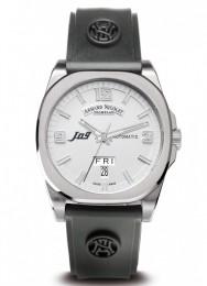 ceas Armand Nicolet J09 Steel Silver 5
