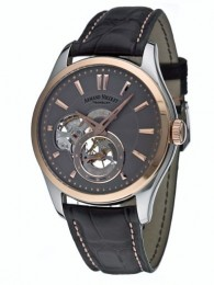 ceas Armand Nicolet L06 Small Second Grey