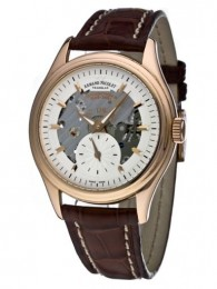 ceas Armand Nicolet LE Small Second Rose