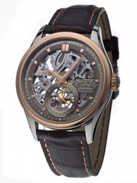 ceas Armand Nicolet LS8 Small Second Rose