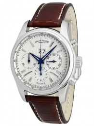 ceas Armand Nicolet M02 Chronograph Date Steel