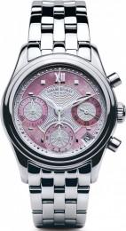 ceas Armand Nicolet M03 Chrono Steel Pink