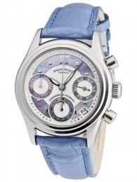 ceas Armand Nicolet M03 Date Chrono Steel Blue