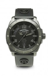 ceas Armand Nicolet S05 Day Date Black
