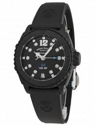 ceas Armand Nicolet SL5 Date Black