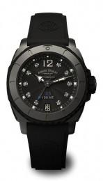 ceas Armand Nicolet SL5 Date Full Black