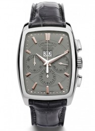ceas Armand Nicolet TM7 Chrono Steel Grey