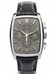 ceas Armand Nicolet TM7 Chrono Steel Grey 2