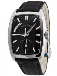 ceas Armand Nicolet TM7 Steel Black