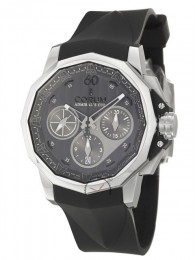 ceas Corum Admirals Cup Chrono Steel Grey