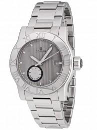 ceas Corum Romulus Steel Grey Bracelet
