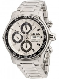 ceas Ebel 1911 Discovery Chronograph Steel