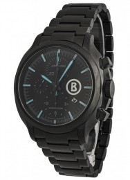 ceas Junghans Willy Chronoscope Black