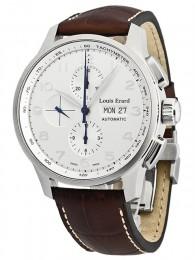 ceas Louis Erard 1931 Chronograph Steel 6