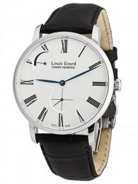 ceas Louis Erard Exellence Steel