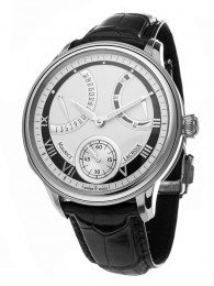 ceas Maurice Lacroix Calendrier Retro Steel1