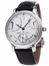 ceas Maurice Lacroix Calendrier Retro Steel2