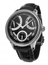 ceas Maurice Lacroix Calendrier Retro Steel3