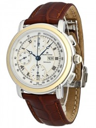 ceas Maurice Lacroix Croneo Steel Gold
