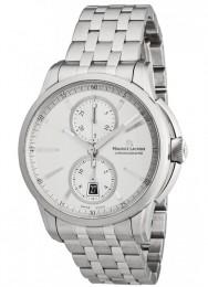 ceas Maurice Lacroix Pontos Chronograph Steel